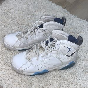 French Blue 7s